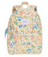 STATE Mini Kane Kids Backpack Painterly Animal