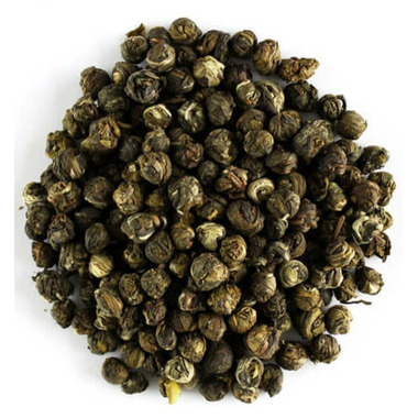 Four O\'Clock Jasmine Pearls Green Tea