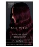 Kristin Ess Signature Hair Gloss Wild Berry Deep Rich Burgundy