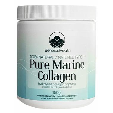 Benesse Health Pure Marine Collagen