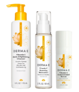 Pack Derma E Vitamine C