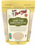 Bob's Red Mill Organic Coconut Flour