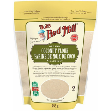 Bob\'s Red Mill Organic Coconut Flour