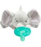 Philips AVENT Soothie Snuggle Elephant