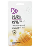 KIT Anti-Aging Sheet Mask
