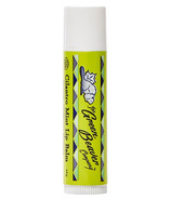 Green Beaver Wildflower Beeswax Lip Balm Cilantro Mint