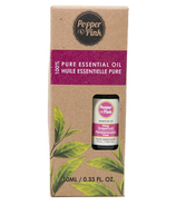 Pepper & Pink Essential Oil Pink Grapefruit