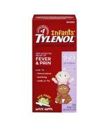 Infants' Tylenol Fever & Pain Suspension Drops