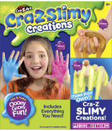 Cra-Z-Art Cra-Z-Slimy Creations Medium Boxed Kit