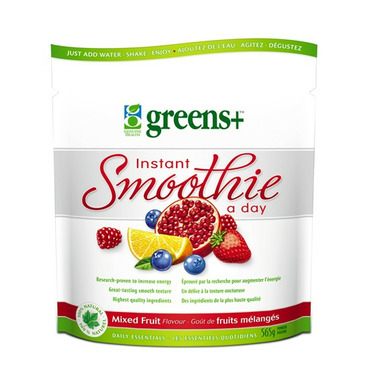 Genuine Health Greens+ Instant Smoothie A Day