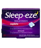 Sleep-Eze D Regular