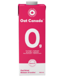 Oat Canada Barista Approved Oat Milk
