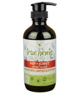 True Hemp Hip and Joint Oil