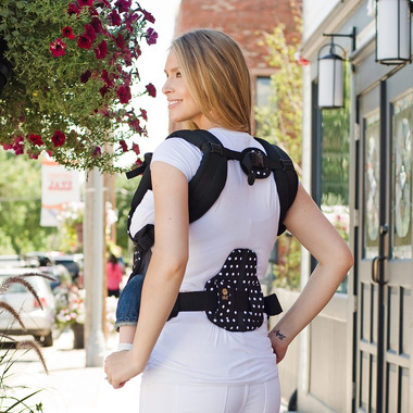 Lillebaby Complete All Seasons Baby Carrier Spot On