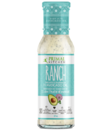 Primal Kitchen Ranch Dressing
