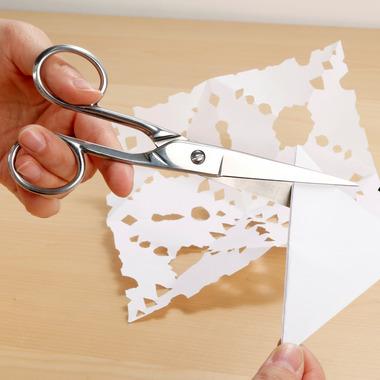 Kikkerland Stainless Steel Scissors