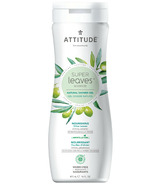 ATTITUDE Super Leaves Natural Shower Gel Nourishing