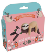 iScream Make Your Own Sloth