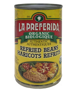La Preferida Organic Refried Beans