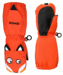 Kombi Animal Family Mitt Children Felix the Fox