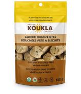 Koukla Delights Cookie Dough Bites