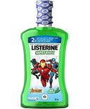 Listerine Smart Rinse Mint Kids Mouthwash