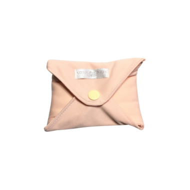 Lotus Liner Essentials Single Large Peach