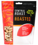 Central Roast Roasted Unsalted Cashews