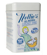 Nellie's All-Natural Laundry Soda Tin