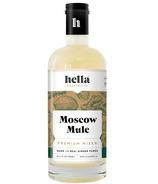 Hella Cocktail Co. Hella Moscow Mule Premium Mixer