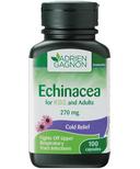 Adrien Gagnon Echinacea 270 mg