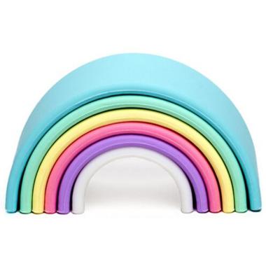 dena Toys Rainbow Pastel
