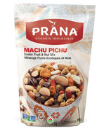 PRANA Machu Pichu Organic Exotic Fruits & Nuts Trail Mix