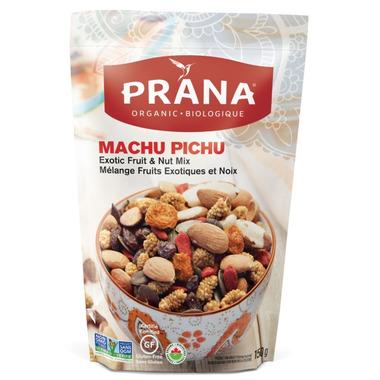 Prana Machu Pichu Exotic Fruits & Nuts Mix
