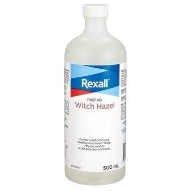 Rexall Witch Hazel