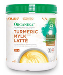 Organika Turmeric Mylk Latte
