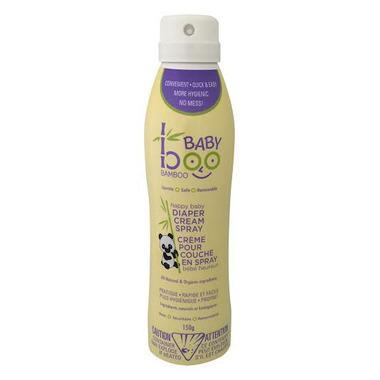 Boo Bamboo Baby Diaper Cream Spray