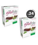 Love Good Fats Mint Chocolate Chip Snack Bar Bundle