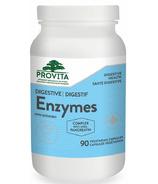 Provita Digestive Enzymes Complex