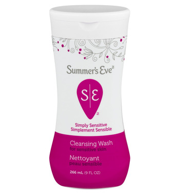 Summer\'s Eve Feminine Cleansing Wash