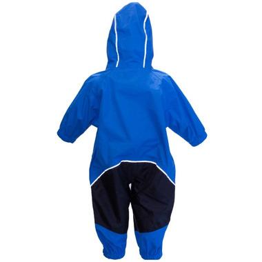 Calikids Waterproof Onesie Blue