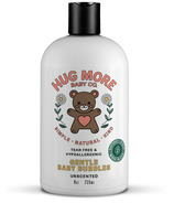 Hug More Baby Co. Gentle Baby Bubbles Unscented