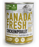 PetKind Canada Fresh Chicken Dog Food