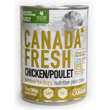 PetKind Canada Fresh Chicken Dog Food