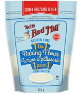 Bob's Red Mill Gluten Free 1-to-1 Baking Flour