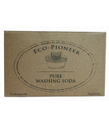 Eco-Pioneer Pure Washing Soda