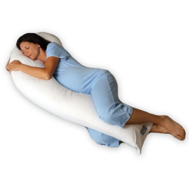 DreamWeaver Full Body Pillow