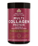 Ancient Nutrition Multi Collagen Protein Chocolate