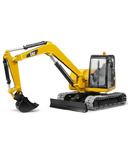 Bruder Toys Cat Mini Excavator