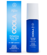 COOLA Classic SPF18 Refreshing Water Mist